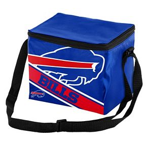 Forever Collectibles Buffalo Bills Lunch Bag Insulated Cooler