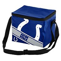 Forever Collectibles Indianapolis Colts Lunch Bag Insulated Cooler