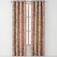 National Georgia Jacobean Curtain - 50'' x 84''