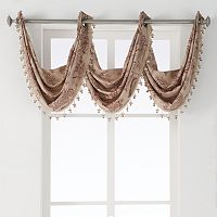 National Georgia Jacobean Window Valance - 37'' x 26''