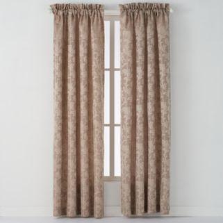 National Splendor Curtain - 54'' x 84''