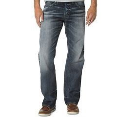 Mens Silver Jeans Jeans - Bottoms Clothing | Kohl&39s