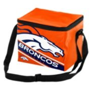 Forever Collectibles Denver Broncos Lunch Bag Insulated Cooler