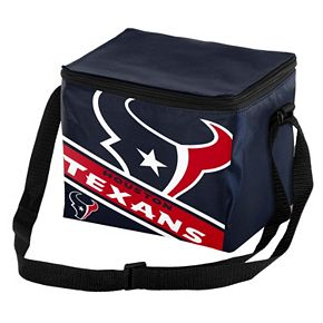 Forever Collectibles Houston Texans Lunch Bag Insulated Cooler