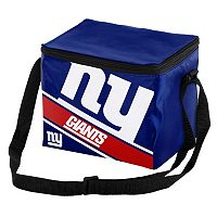 Forever Collectibles New York Giants Lunch Bag Insulated Cooler