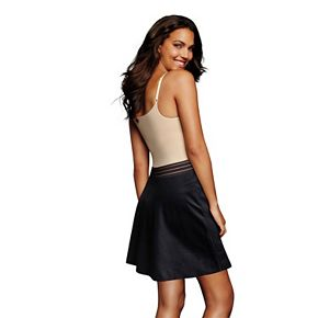 Maidenform Shapewear Undercover Slimming Shorty Slip DM1011