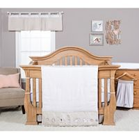 Trend Lab 3 pc Quinn Crib Bedding Set