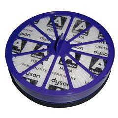 Dyson DC07 / DC14 Exhaust HEPA Filter