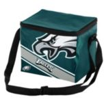 Forever Collectibles Philadelphia Eagles Lunch Bag Insulated Cooler