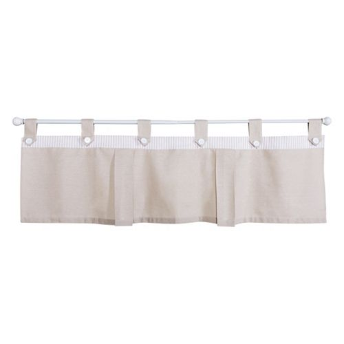 Trend Lab Quinn Window Valance