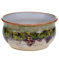 Certified International Sanctuary 10 in Deep Serving Bowl