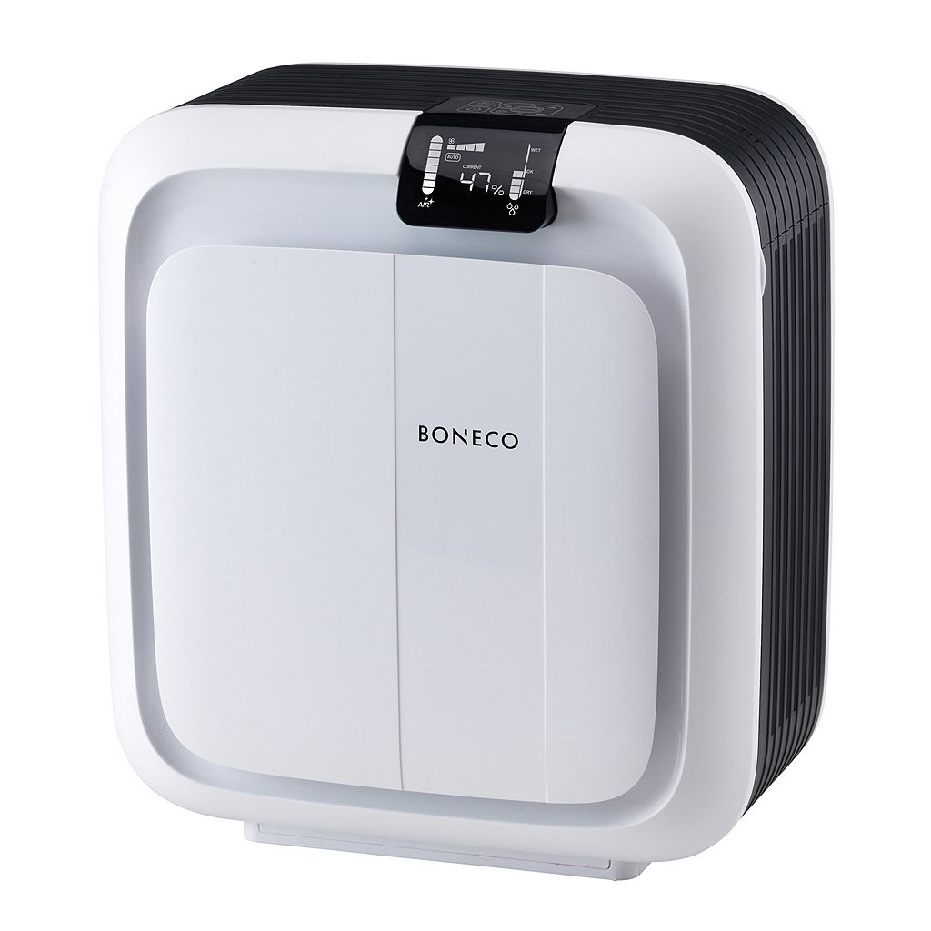 Boneco H680 Hybrid Humidifier & HEPA Air Purifier