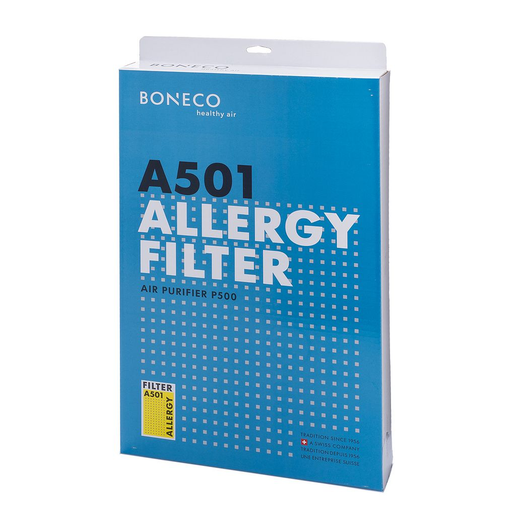 Boneco Allergy A501 Air Purifier HEPA Filter