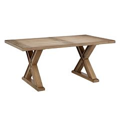 Madison Park Aidan Rectangle Dining Table