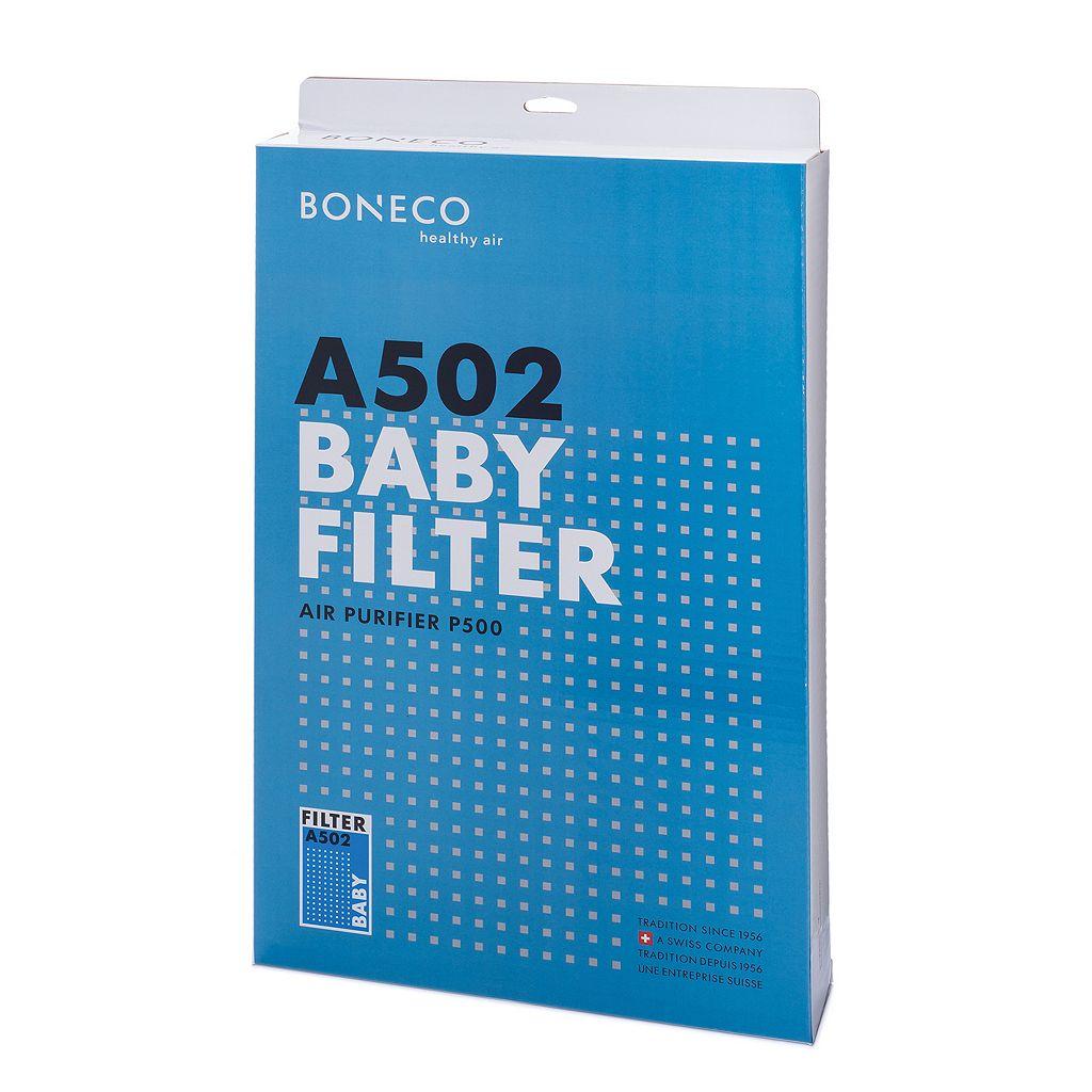 Boneco Baby A502 Air Purifier HEPA Filter