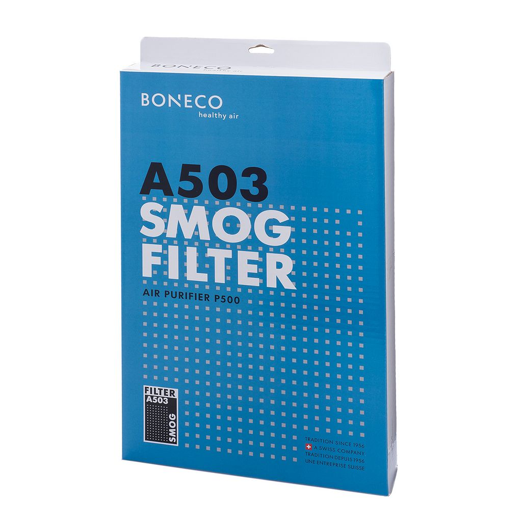 Boneco Smog A503 Air Purifier HEPA Filter