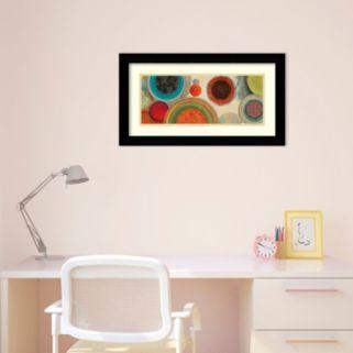Amanti Art Commotion I Framed Wall Art