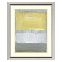 Amanti Art Half Light I Framed Wall Art