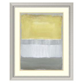 Amanti Art Half Light I Framed Wall Art