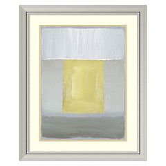 Amanti Art Half Light II Framed Wall Art