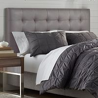 SONOMA Goods for Life™ Squares Headboard