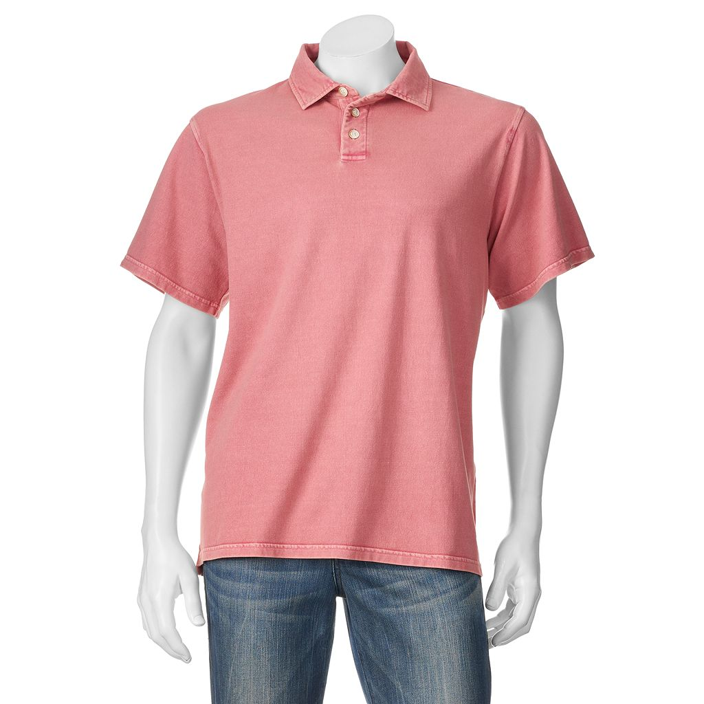 Men's American Outdoors Rapids Wash Performance Polo