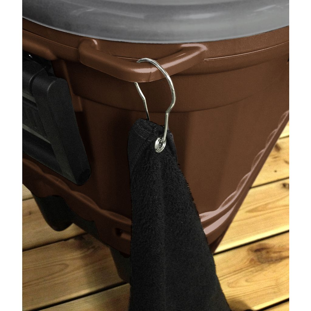 Igloo 125-Quart Party Bar Cooler
