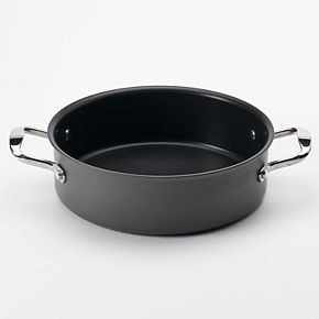 Food Network? 3.8-qt. Hard-Anodized Nonstick Essential Pan