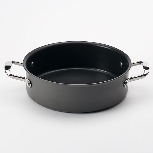 Food Network™ 3.8-qt. Hard-Anodized Nonstick Essential Pan