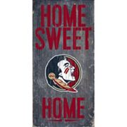 Florida State Seminoles Sweet Home Wall Art