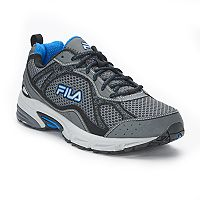 Deals on FILA Windshift 15 Mens Running Shoes