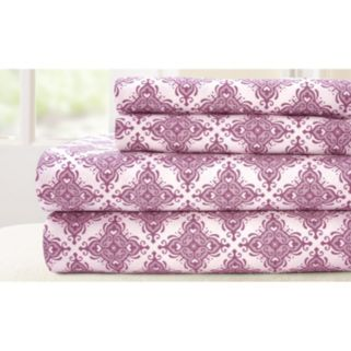 Casablanca Cotton Sheet Set