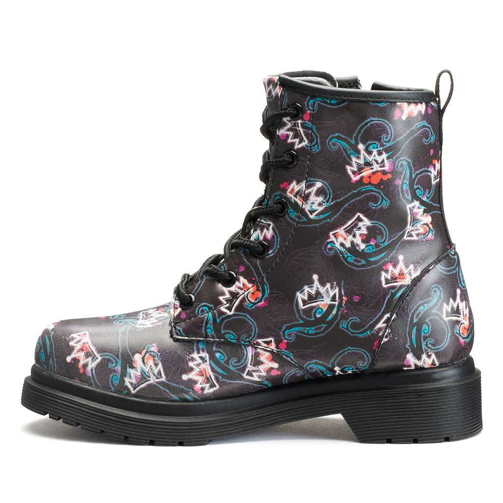 Disney D-Signed Descendants Girls' Boots