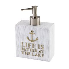 Avanti Lake Words Lotion Pump