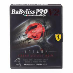 BaByliss Pro Nano Titanium Volare V2 Mid-Size Hair Dryer