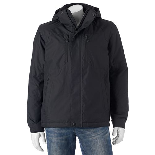 Men S Zeroxposur Arctic Colorblock Thermocloud Jacket