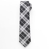 Boys Chaps Parker Plaid Tie