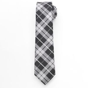 Boys Chaps Parker Plaid Tie