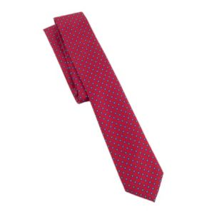 Boys Chaps Circle Dotted Tie
