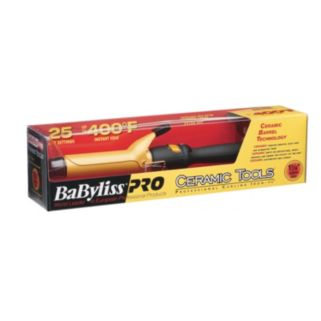 BaByliss Pro Ceramic Tools 1 1/4'' Curling Iron
