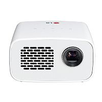 LG 720p Minibeam LED Projector (PH300W)