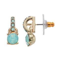 Dana Buchman Drop Earrings