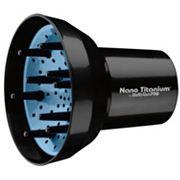 BaByliss PRO Nano Titanium Universal Diffuser Attachment