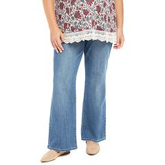 Womens Flare Jeans - Bottoms Clothing | Kohl's
