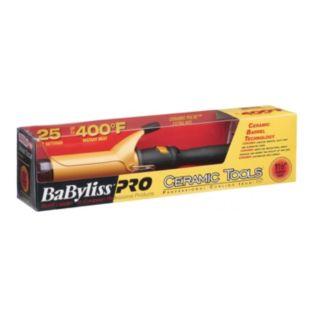 BaByliss Pro Ceramic Tools 1 1/2'' Curling Iron