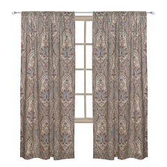 Levtex Kasey Window Curtain - 84'' x 55''