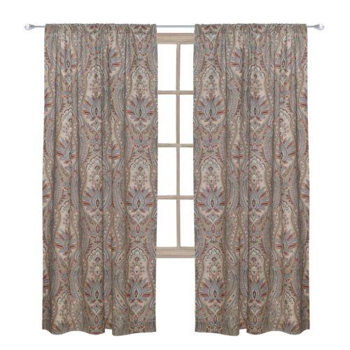 """Levtex Kasey Curtain – 84"""" x 55"""""""