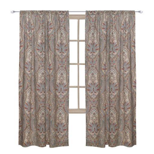 Levtex Kasey Window Curtain - 84'' x 55''