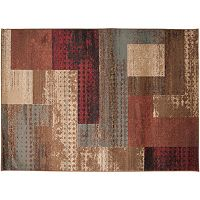 Decor 140 Kazuno Geometric Rug