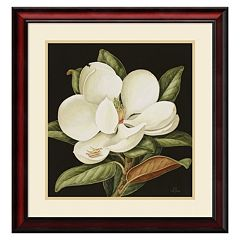 Amanti Art Magnolia Grandiflora Framed Wall Art